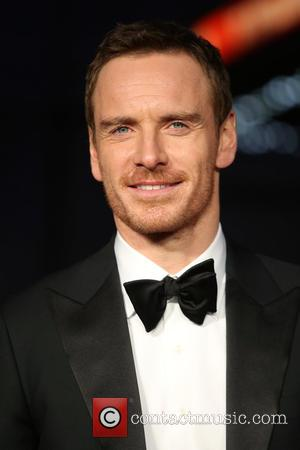 Michael Fassbender - BFI London Film Festival - 'Steve Jobs' - Premiere and Closing Gala - London, United Kingdom -...