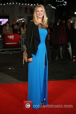 Holly Branson - BFI London Film Festival - 'Steve Jobs' - Premiere and Closing Gala - London, United Kingdom -...