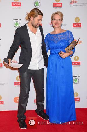 Elina Garanca and David Garrett
