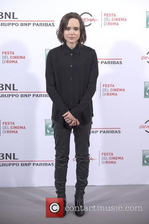 Ellen Page Fronts Travel Show