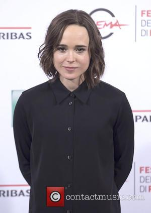 Ellen Page - 10th Rome International Film Festival - 'Freeheld' - Photocall at Auditorium Parco della Musica - Rome, Italy...