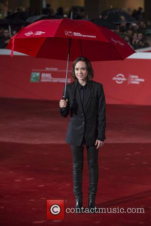 Ellen Page - 10th Rome Film Festival - 'Freeheld' at Auditorium Parco Della Musica - Premiere - Red Carpet Arrivals...