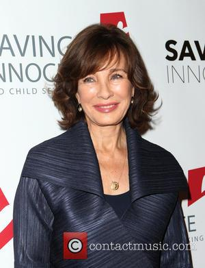 Anne Archer - Saving Innocence 4th Annual Gala - Arrivals at SLS Hotel - Beverly Hills, California, United States -...
