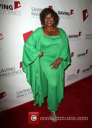 Loretta Devine - Saving Innocence 4th Annual Gala - Arrivals at SLS Hotel - Beverly Hills, California, United States -...
