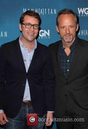 Sam Shaw and John Benjamin Hickey