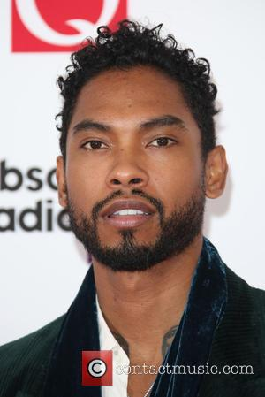 The Q Awards, Miguel