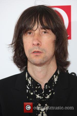 Bobby Gillespie - The Q Awards 2015 - Arrivals at The Q Awards - London, United Kingdom - Monday 19th...