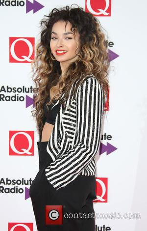 Ella Eyre - The Q Awards 2015 - Arrivals at The Q Awards - London, United Kingdom - Monday 19th...