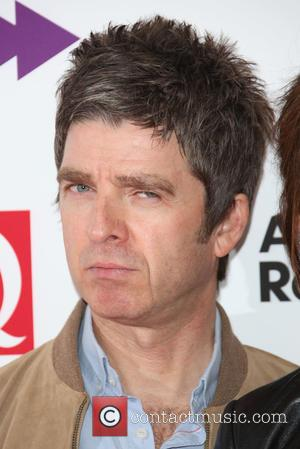 Noel Gallagher - The Q Awards 2015 - Arrivals at The Q Awards - London, United Kingdom - Monday 19th...