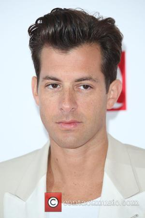 Mark Ronson - The Q Awards 2015 - Arrivals at The Q Awards - London, United Kingdom - Monday 19th...