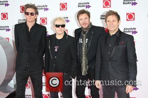 The Q Awards, Duran Duran