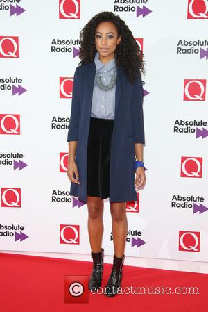 Corrine Bailey Rae - The Q Awards 2015 - Arrivals at The Q Awards - London, United Kingdom - Monday...