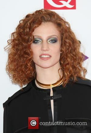 Jess Glynne - The Q Awards 2015 - Arrivals at The Q Awards - London, United Kingdom - Monday 19th...