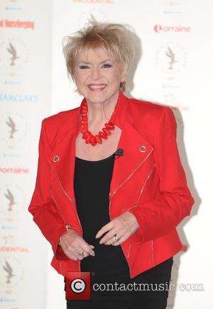 Gloria Hunniford - The Woman of the Year Awards at Intercontinental Hotel - London, United Kingdom - Monday 19th October...