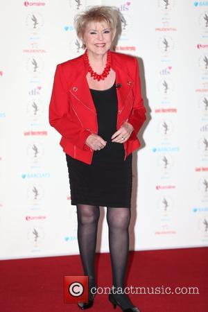 Gloria Hunniford - Guests attend 60th Anniversary Women of the Year Lunch & Awards 2015 at InterContinental London Park Lane...
