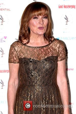 Lorraine Kelly - Guests attend 60th Anniversary Women of the Year Lunch & Awards 2015 at InterContinental London Park Lane...