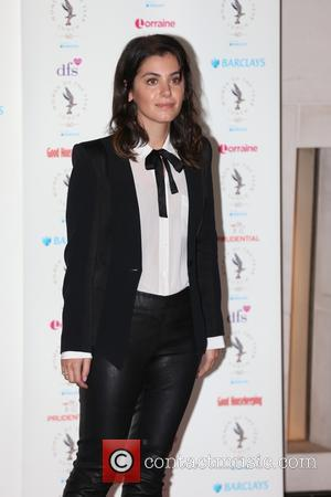Katie Melua - Guests attend 60th Anniversary Women of the Year Lunch & Awards 2015 at InterContinental London Park Lane...