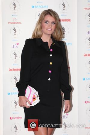 Lady Kitty Spencer - Guests attend 60th Anniversary Women of the Year Lunch & Awards 2015 at InterContinental London Park...