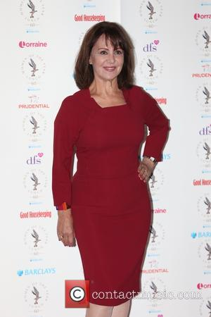 Arlene Phillips - Guests attend 60th Anniversary Women of the Year Lunch & Awards 2015 at InterContinental London Park Lane...