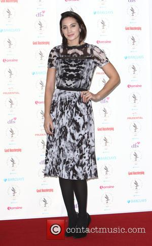 Laura Wright - Women of the Year Awards 60th Anniversary Lunch at the Intercontinental Hotel, Park Lane, London at Intercontinental...