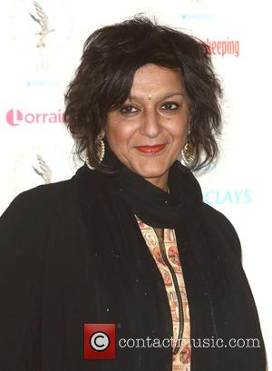 Meera Syal - Women of the Year Awards 60th Anniversary Lunch at the Intercontinental Hotel, Park Lane, London at Intercontinental...