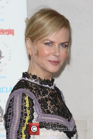 Nicole Kidman In Talks For Wonder Woman Role