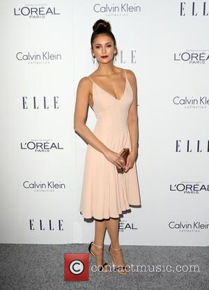 Nina Dobrev - 2015 ELLE Women in Hollywood Awards at Four Seasons Hotel Los Angeles at Beverly Hills - Beverly...
