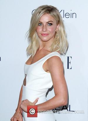 Julianne Hough - ELLE Women in Hollywood Awards 22nd Annual Celebration held at the Four Seasons Hotel Beverly Hills -...