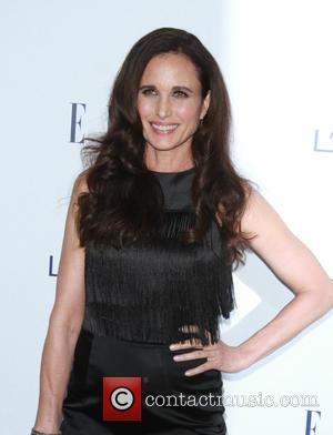 Andie MacDowell - ELLE Women in Hollywood Awards 22nd Annual Celebration held at the Four Seasons Hotel Beverly Hills -...