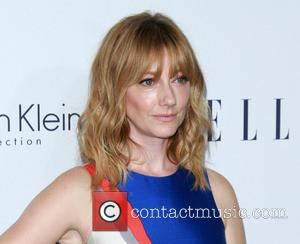 Judy Greer - ELLE Women in Hollywood Awards 22nd Annual Celebration held at the Four Seasons Hotel Beverly Hills -...