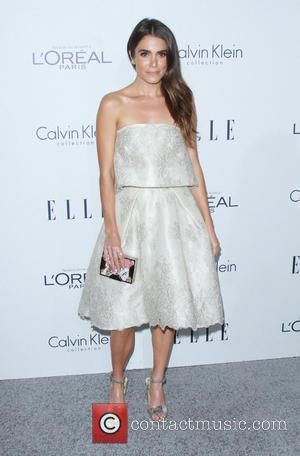 Nikki Reed - ELLE Women in Hollywood Awards 22nd Annual Celebration held at the Four Seasons Hotel Beverly Hills -...