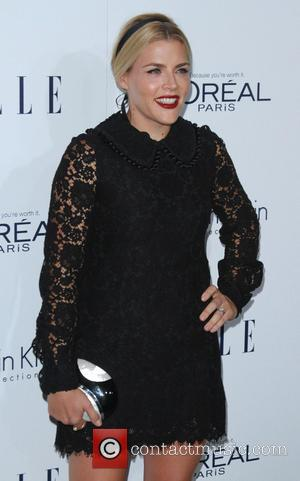 Busy Philipps - ELLE Women in Hollywood Awards 22nd Annual Celebration held at the Four Seasons Hotel Beverly Hills -...