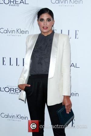 Rachel Roy - ELLE Women in Hollywood Awards 22nd Annual Celebration held at the Four Seasons Hotel Beverly Hills -...