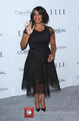 Niecy Nash - ELLE Women in Hollywood Awards 22nd Annual Celebration held at the Four Seasons Hotel Beverly Hills -...