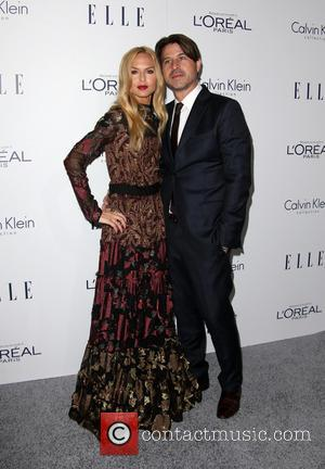 Rachel Zoe , Rodger Berman - 22nd Annual ELLE Women in Hollywood Awards - Arrivals at Four Seasons Hotel Los...