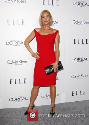 Penelope Ann Miller - 22nd Annual ELLE Women in Hollywood Awards - Arrivals at Four Seasons Hotel Los Angeles at...