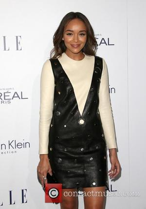 Ashley Madekwe - 22nd Annual ELLE Women in Hollywood Awards - Arrivals at Four Seasons Hotel Los Angeles at Beverly...