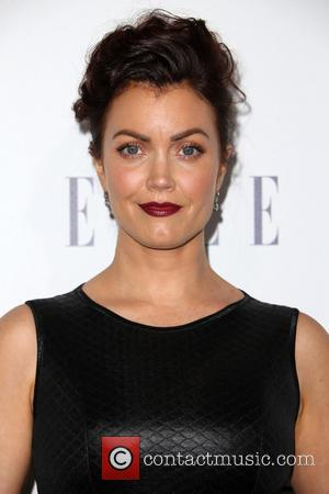 Bellamy Young Dating Tv Hunk Ed Weeks