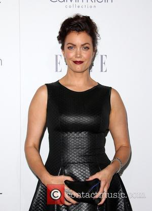 Bellamy Young - 22nd Annual ELLE Women in Hollywood Awards - Arrivals at Four Seasons Hotel Los Angeles at Beverly...