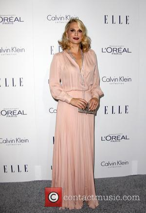 Molly Sims - 22nd Annual ELLE Women in Hollywood Awards - Arrivals at Four Seasons Hotel Los Angeles at Beverly...