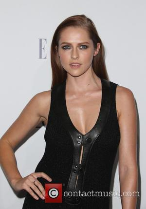Teresa Palmer - 22nd Annual ELLE Women in Hollywood Awards - Arrivals at Four Seasons Hotel Los Angeles at Beverly...