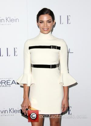 Jenna Dewan Tatum - 22nd Annual ELLE Women in Hollywood Awards - Arrivals at Four Seasons Hotel Los Angeles at...