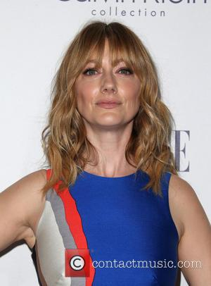 Judy Greer - 22nd Annual ELLE Women in Hollywood Awards - Arrivals at Four Seasons Hotel Los Angeles at Beverly...