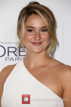 Shailene Woodley Speaks Out After Arrest For Criminal Trespassing