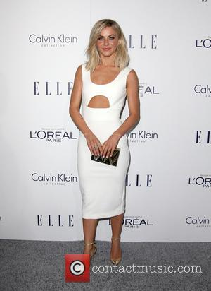 Julianne Hough - 2015 ELLE Women in Hollywood Awards at Four Seasons Hotel Los Angeles at Beverly Hills - Beverly...