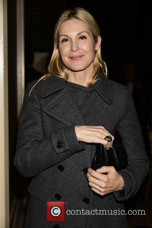 Kelly Rutherford, The Angel Ball