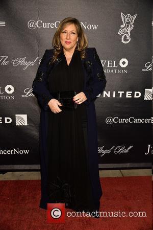 Lorraine Schwartz - 2015 Angel Ball at Cipriani Wall Street - Arrivals at Cipriani 55 Wall St. - New York...