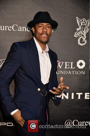 Nick Cannon - 2015 Angel Ball at Cipriani Wall Street - Arrivals at Cipriani 55 Wall St. - New York...