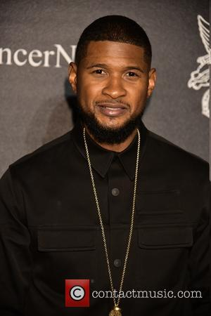 Usher Exposes Himself In Naked Selfie