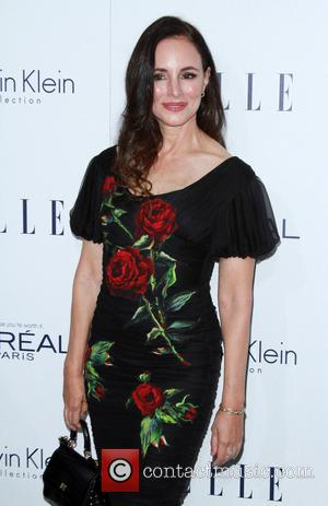 Madeleine Stowe - Elle Women in Hollywood Awards 22nd Annual Celebration held at the Four Seasons Hotel Beverly Hills -...